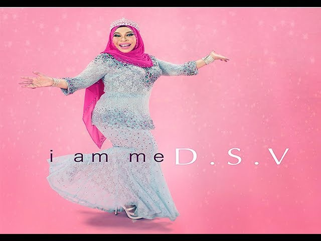 I Am Me - DSV (OFFICIAL LYRIC VIDEO)