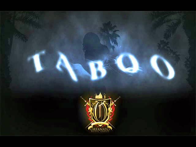 Don omar - Taboo instrumental Linck De Descarga