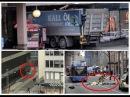 BreakingNews Attentato a Stoccolma in Svezia camion sulla folla la gente fugge per la strada