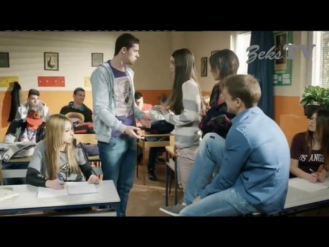 Sinđelići S03E20 Piško i doktorka za ljubav