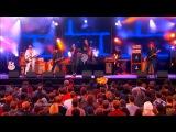 Eagles of Death Metal - Silverlake (K.S.O.F.M.) (Jimmy Kimmel Live 2015)