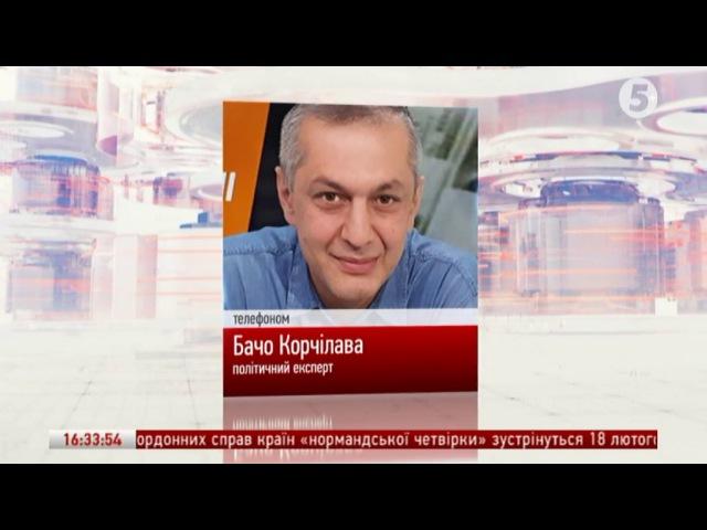 Блокування Вконтакті і Однокласники неефективне, є інше рішення – Корчілава