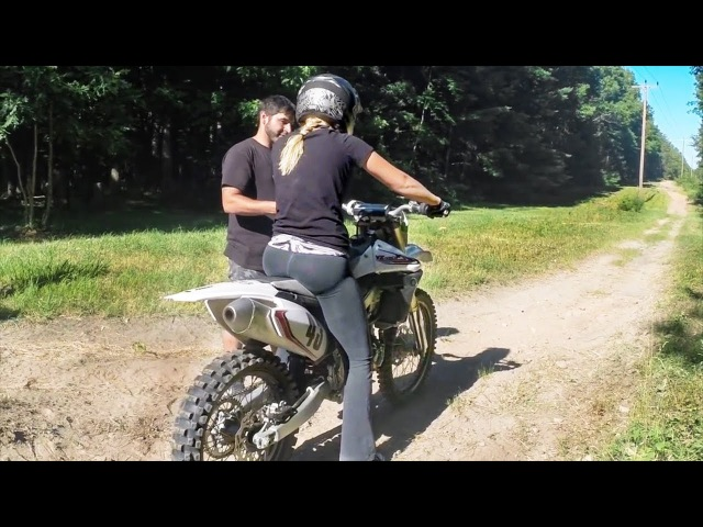 Hilarious DIRT BIKE FAILS!
