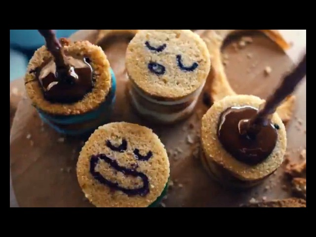 Twee tarts and singing scones - a first look at the new Great British Bake Off trailer
