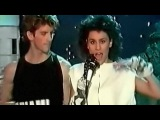 RADIORAMA - Aliens (Long 12'' Version Video Clip)