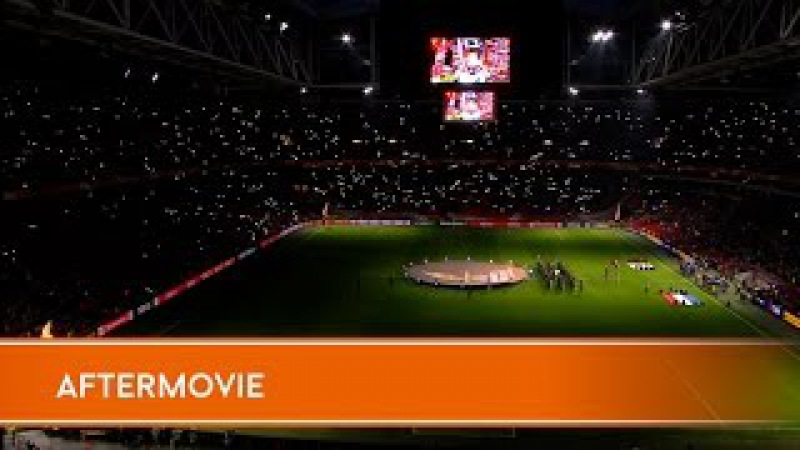 Aftermovie Nederland - Italië (2832017)