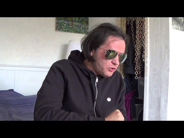 18 Леха Никонов. Интервью для док.фильма