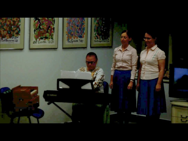Вечер о слонах Три песни Шри Чинмоя