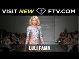 Miami Beach Funkshion 2016 - Luli Fama  FTV.com