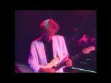 Rush - Grace Under Pressure Live 1984