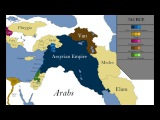 The Ancient Middle East Every Year