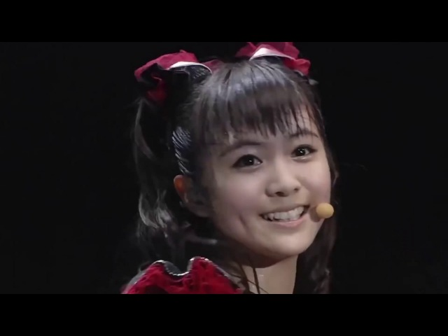 BABYMETAL - Catch Me If You Can - live [FullHD (1080p)] 2014