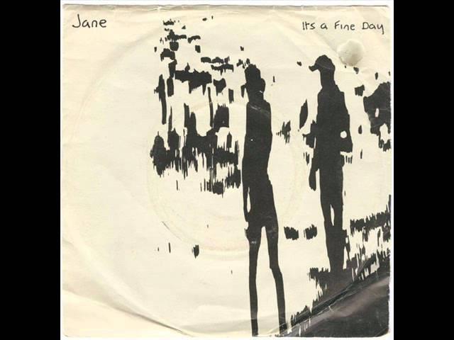 Jane It's a Fine Day смотреть онлайн без регистрации