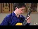 Manuel Contreras N-2 - Alexander Milovanov plays Regondi Introduction et Caprice