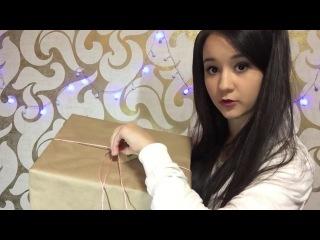 Открываем коробочку JOX BOX вместе с Лией Шамсиной