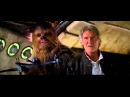 Звёздные войны Пробуждение силы Чуи мы дома