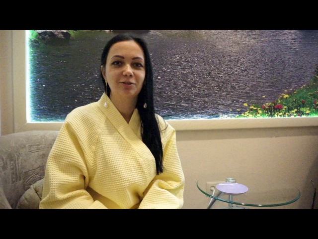 Отзыв о курсе глубинного массажа внутренних органов Чи-ней-цзан