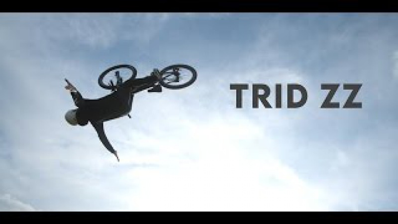 POLYGON SLOPESTYLE - TRID ZZ
