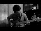Duke Dumont - Ocean Drive (Guitar cover)