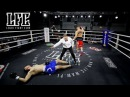 Granda PRO 2 - videorelacja z gali sztuk walk w Legia Fight Club