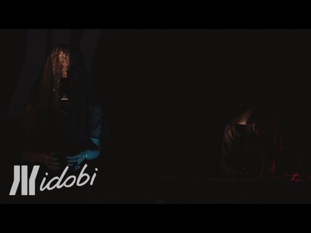 MXMS - I Revenge (idobi Sessions)