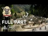NotBad - Brandon Semenuk, Brett Rheeder, Cam McCaul - Full Part - Anthil Films HD
