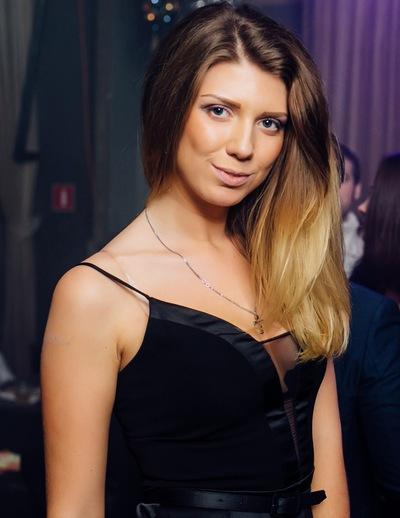 Анастасия Бокарева