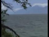 Артур Эйзен Славное море, священный Байкал