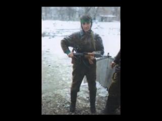 Чеченки на войне