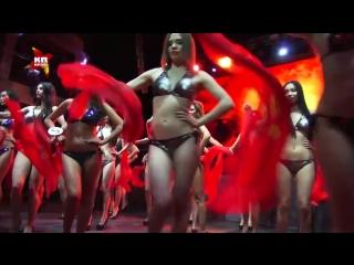 Краса России-2016 Дефиле в купальниках
