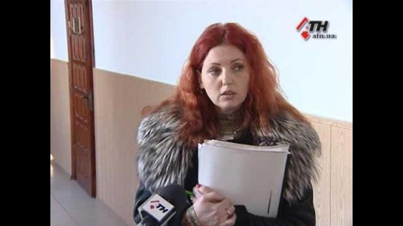 Видео с зала суда. Последствия скандала в Волчанском суде - 21.11.16