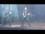 U.D.O. - Steelhammer Rev-Raptor .live at METALFEST 2013