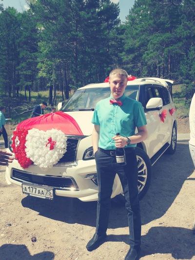 Виктор Прищепов