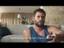 Menu starring Chris Hemsworth - Foxtel Make it Yours TV ad