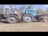 Видео приколы про деревню про село, сельские гуляния смешные танцы, трактора кто кого смотреть