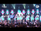 170601 Signal Fancam No.1 Encore @ M!COUNTDOWN