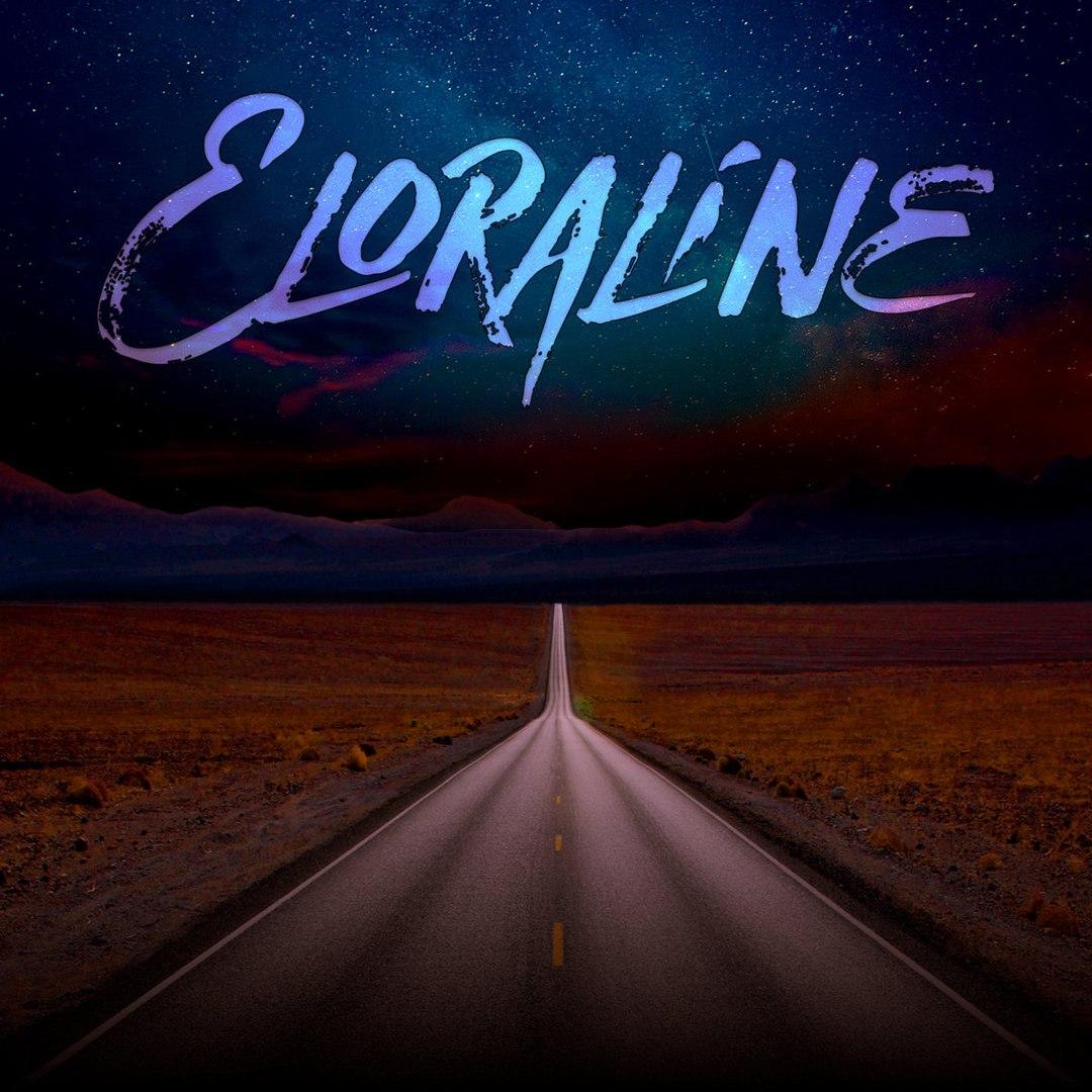 Eloraline - Eloraline [EP] (2017)
