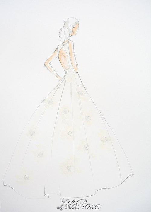 uEYLwAgEf18 - Концепции свадебного платья 2017 (15 фото)
