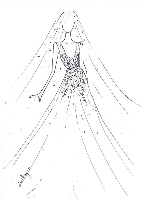 MWzp9dWb504 - Концепции свадебного платья 2017 (15 фото)