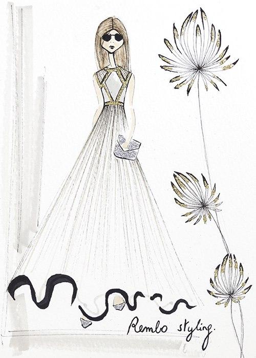 FfO2re5Ua00 - Концепции свадебного платья 2017 (15 фото)