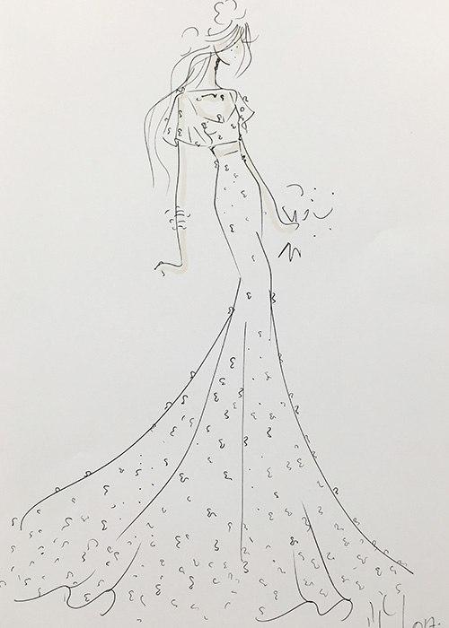 lbCG8xD Mu4 - Концепции свадебного платья 2017 (15 фото)