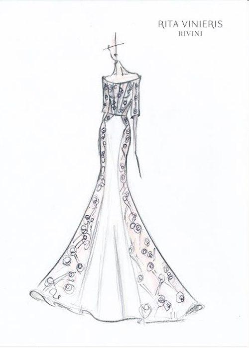 o7msuqjqH5o - Концепции свадебного платья 2017 (15 фото)