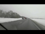 ДТП Бийская трасса 29.11.16. (Barnaul 22)