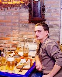Костянтин Крайняк