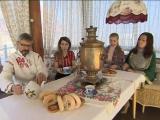 Сюжет о самоварах - 5 канал Санкт-Петербург