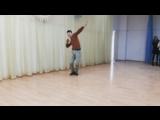 Shuffle dance -BailarЭрик Жумабаев