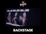 Бэкстейдж фотосъемки рекламных макетов проекта #Пацанки2