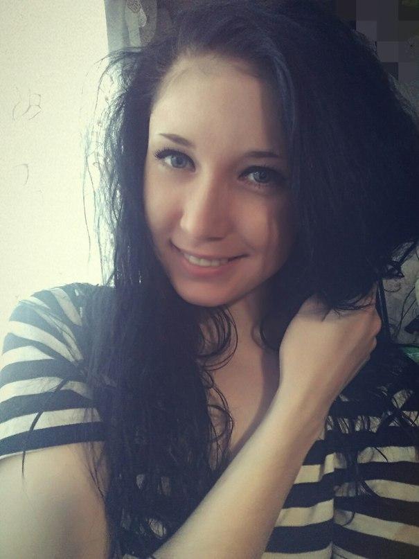 Екатерина Нечипоренко | Донецк