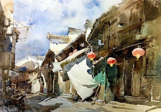 Ma Baiqi