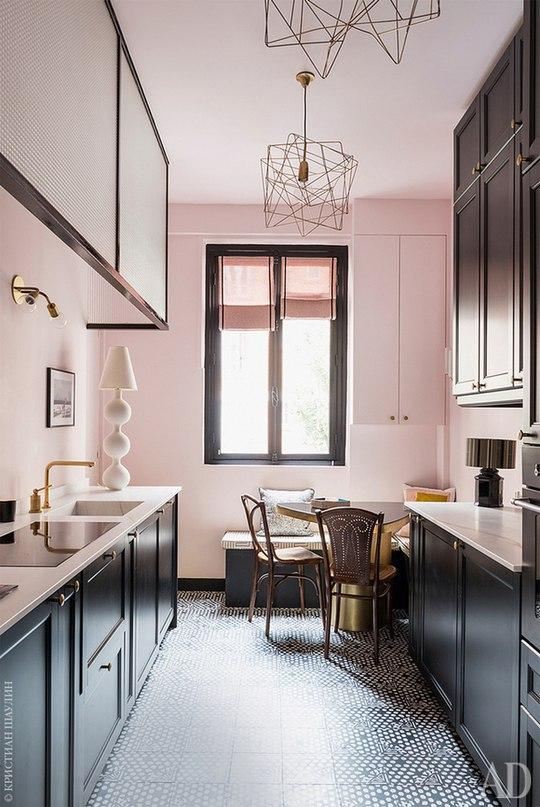 Квартира в Париже, 165 м²